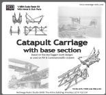 RN Catapult Cradle